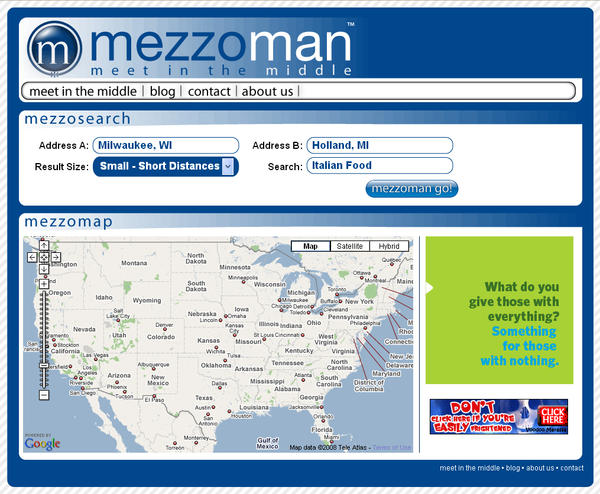 mezzoman.com by gothemknight