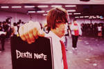 Death Note: imminent death