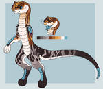 Snake Adopt Auction |Closed