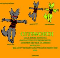 master cutsworth ref