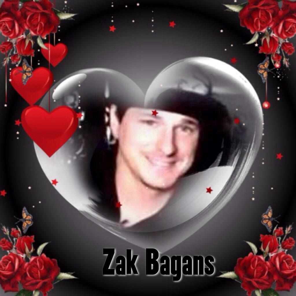 Zak Bagans by CreatedByTrsNormanZak Bagans Smiling