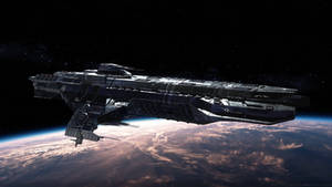 Paladin Battleship