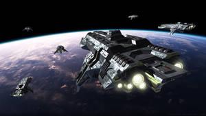 Defence Fleet