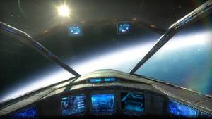 3D Cockpit