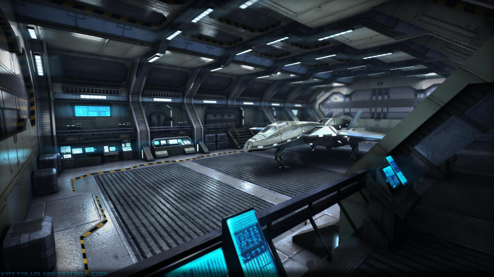 single person bridge sci fi spacecraft - photo #47