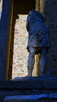 024 - Roman Theater Merida Spain by calasade