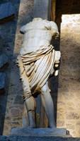 025 - Roman Theater Merida Spain by calasade
