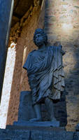 026 - Roman Theater Merida Spain by calasade
