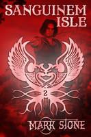 Sanguinem Isle Regular Edition E-Cover by calasade