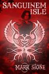 Sanguinem Isle Regular Edition E-Cover