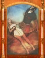 Chapter: Abitus by calasade