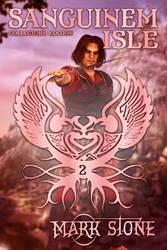 Sanguinem Isle Collector's Edition E-Cover