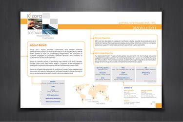 Kizora - Company Profile