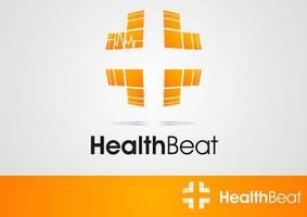 Health Beat Logo by Annkita77