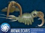 Anomalocaris - Spore