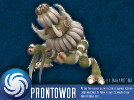 Prontowor - Spore by danieljoelnewman