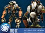 Nieox - Spore