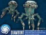 Spore - Diambunt