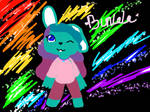 Bunlola my lbp oc
