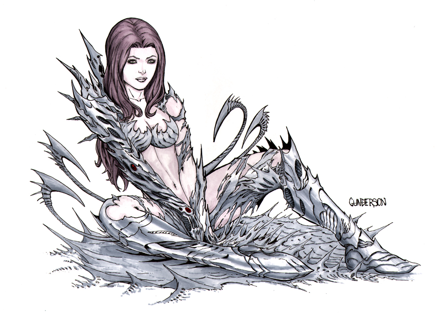 Witchblade Tv Series Related Keywords & Suggestions ...