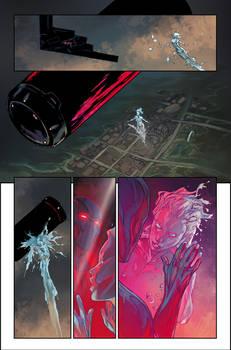 Aspen Universe Revelations 4 Page 18 colors