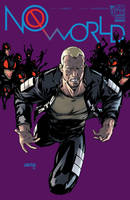 No World #1 - Dellec by Arciah