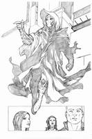 No World #3 page 13 by Arciah