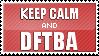 DFTBA by AcmSpud