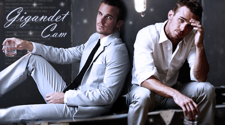 Cam Gigandet by Anieonal