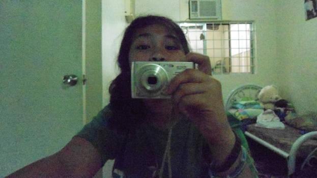 beautiful...camera?