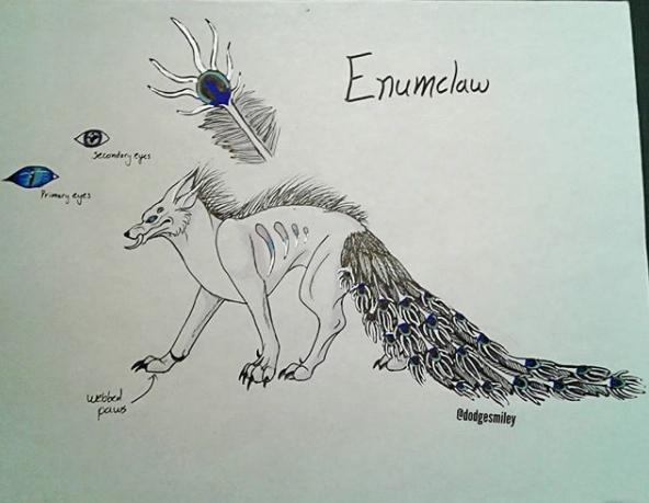Enumclaw's Ref by Dodgesmiley