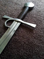 Arming sword alexandria (4) by Danelli-Armouries