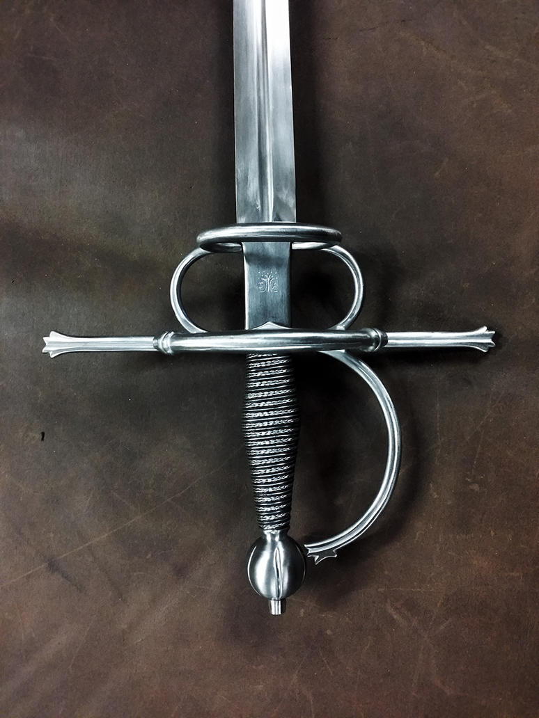Sidesword (8) by Danelli-Armouries