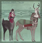 Auction #20 Taurs [0/2 Closed]