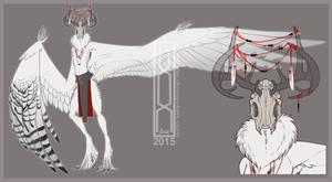 Custom Haroth #1