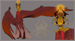 Custom Haroth #4