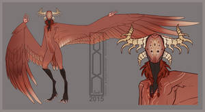 Haroth Auction: Spider eyes [Closed]