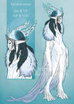 Haroth auction: Ice and Snow [closed]
