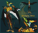 Haroth Auction: Stormy seas  [Closed]