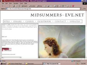 Midsummers - Eve.net scrnshts