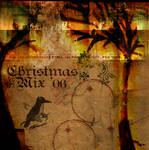Christmas 2006 Cd Front cover