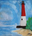 Thee Lighthouse