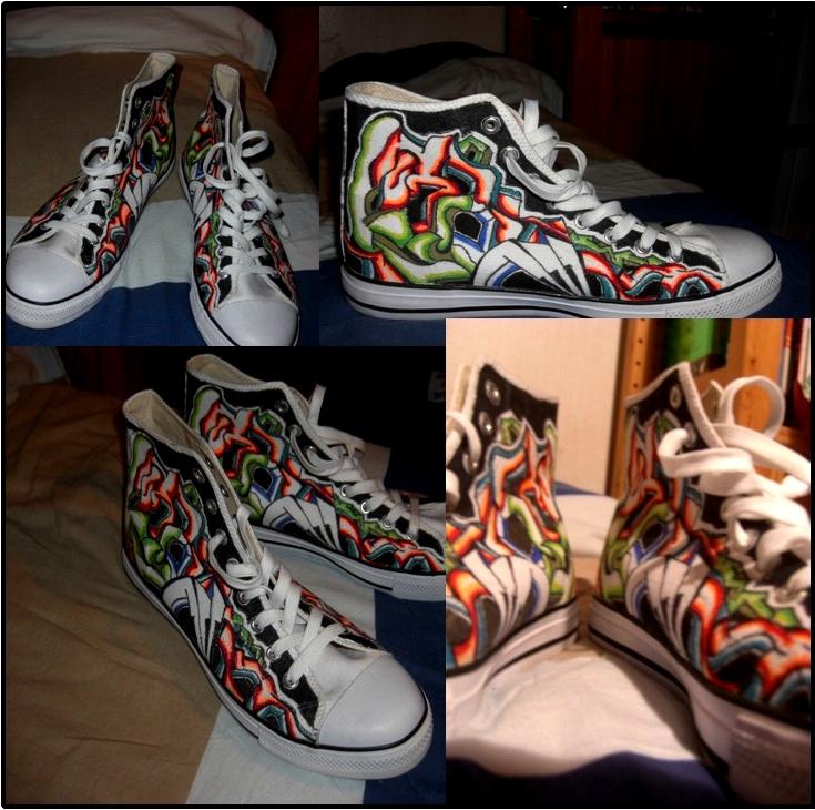 canvas shoes design by palleponken on deviantart