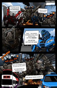 SG Transformer: Rise of ERP