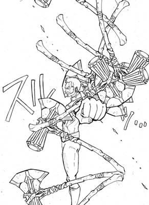 Stormbreaker (Pencils)