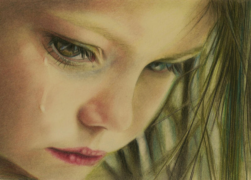 Cry by Briscott