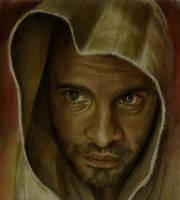 Fake Monk by Briscott