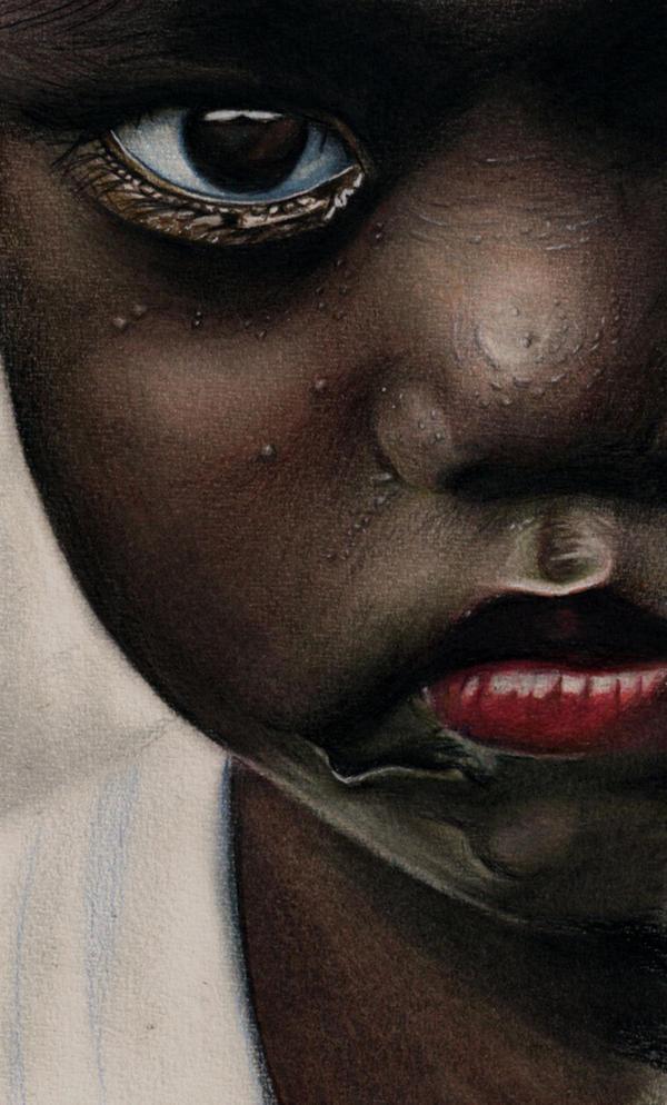 Hunger by Briscott