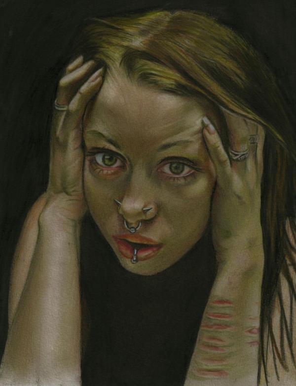 Despair by Briscott