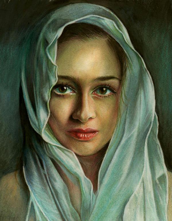 Lena by Briscott